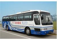 广州-澳门直通信德巴士