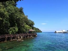 马来兰卡威芭雅岛槟城浮台浮潜一日游(兰+芭+槟)