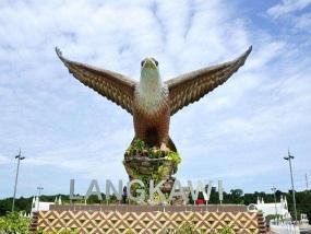 马来兰卡威芭雅岛槟城浮台浮潜一日游(槟+芭+兰)