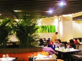 澳门威尼斯人酒店沨竹餐厅自助餐