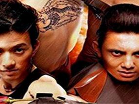 曼谷Muay Thai泰拳表演秀