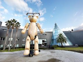 济州岛泰迪熊博物馆