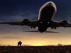 廊曼机场至素旺那普机场接送机