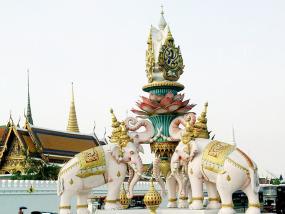 曼谷市区包车一日游