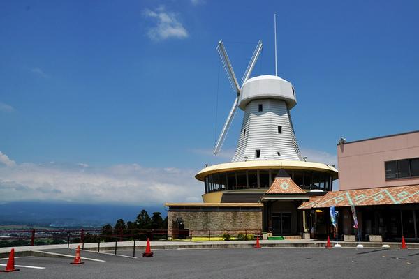 富士箱根伊豆国立公园