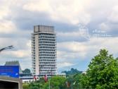 马来西亚国会大厦
