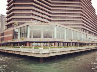 香港新世界中心