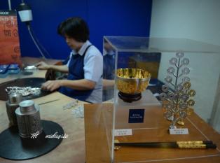 c022bb1c2114 皇家雪兰莪锡器展示馆点评 皇家雪兰莪锡器展示馆怎么样好玩吗 马来西亚 ...