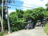 山地越野摩托ATV