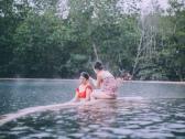 玛葵尼温泉