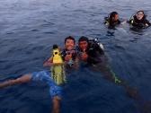 黑珍珠潜水旅游中心