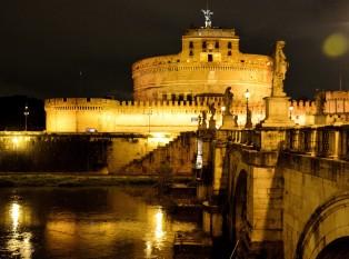 圣天使城堡