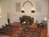 法国改革宗教会