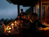 京打马尼火山自助餐