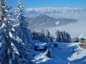 奥地利谢莫林滑雪场