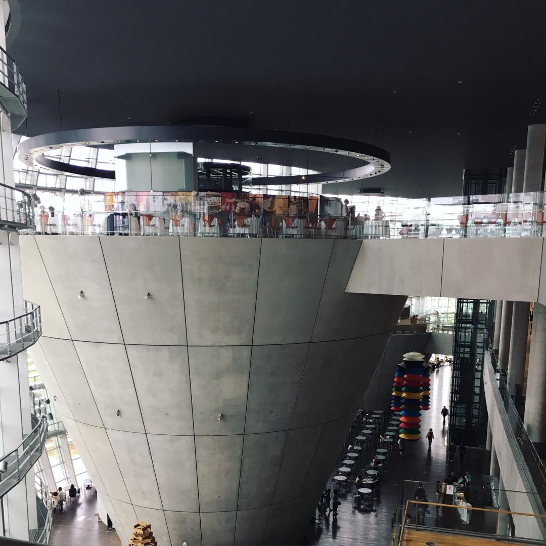 东京国家艺术中心