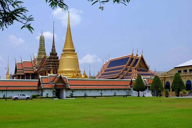 曼谷旅游日常注意事项