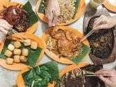 新加坡特有的超人气熟食中心盘点!