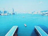 我跟香港有个约会
