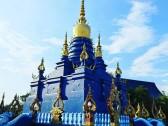 泰国经典景点路线游