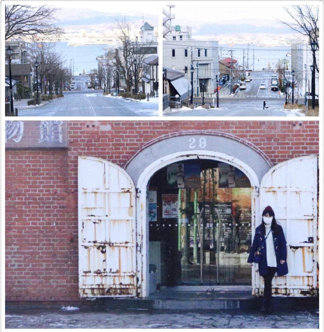 学生党的超强北海道旅游贴