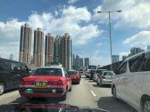 香港交通攻略