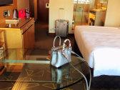 帆船金沙和泛太平洋酒店的拔草体验